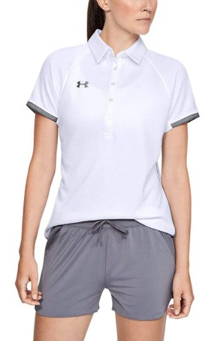 Under Armour UA Rival Polo