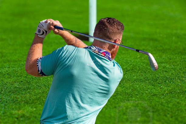 What Clubs do Professional Golfers Use?